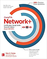 CompTIA Network+ Certification Study Guide, 7th Edition (Exam N10-007) Front Cover