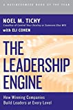 The Leadership Engine: How Winning Companies Build Leaders at Every Level (Collins Business Essentials)