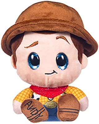 83fa3fd6a70 Posh Paws Disney Collection Woody Soft Toy - 6