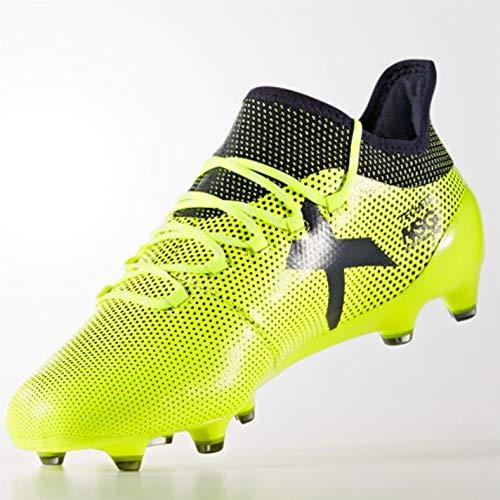 Ufficiale da scarpe gialle uomo calcio da YrqASY