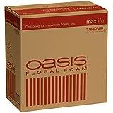 Oasis® Standard Floral Foam Maxlife (Case of 24 Bricks)