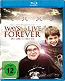 Ways to Live Forever (2010) ( Vivir para siempre ) [ Blu-Ray, Reg.A/B/C Import - Germany ]