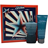 Jean Paul Gaultier Le Male Gift Set for Men (Eau De Toilette Spray and All-Over Shower Gel)