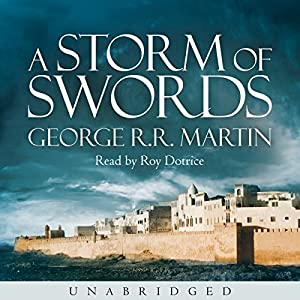 A Storm of Swords Hörbuch