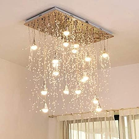 HongLianRiven Suspended Ceiling Room Kitchen Dining Hotel