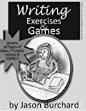 img - for Writing Exercises & Games book / textbook / text book