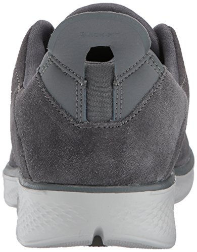 Women's 4 Walk Charcoal Go Skechers Performance q7Uw5qH
