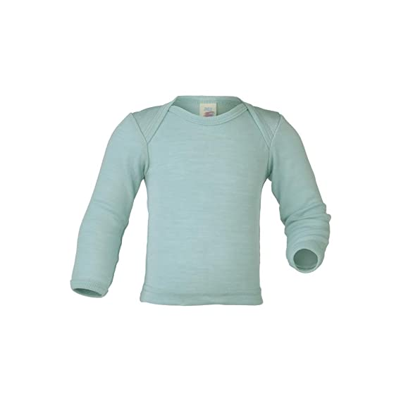52a8af4316014c Baby Unterhemd langarm