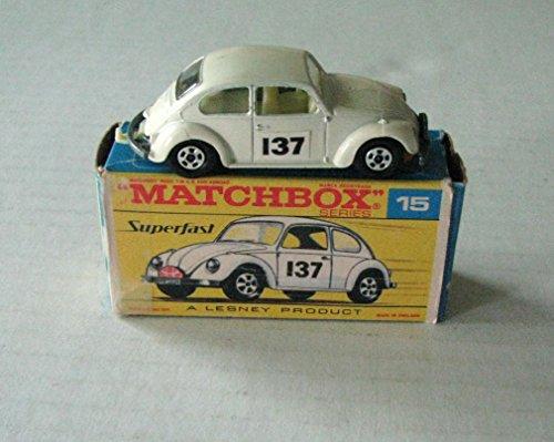 Lesney Matchbox - 5