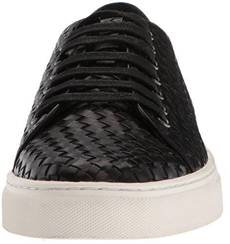 Donald J Pliner Mens Alto Sneaker Noir