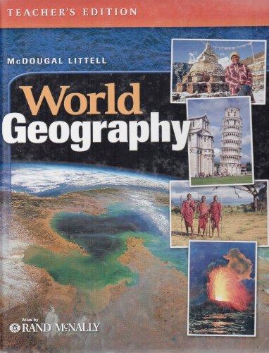 World Geography: Teacher Edition Eastern World 2012