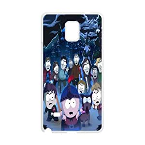 Samsung Galaxy Note 4 Cell Phone Case White South Park Phone cover G2681361