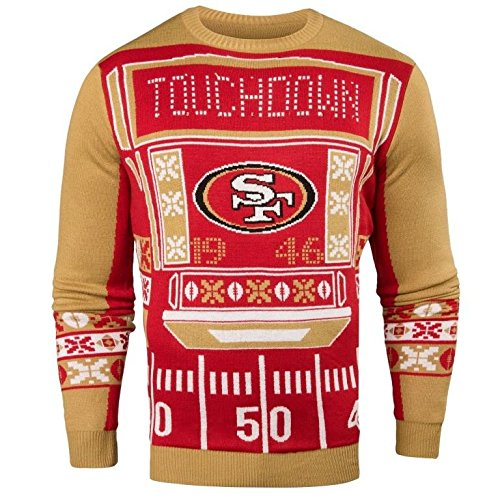 Light Up Ugly Sweater