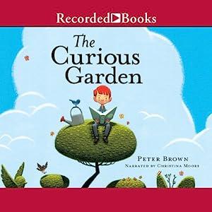 Curious Garden, The Audiobook