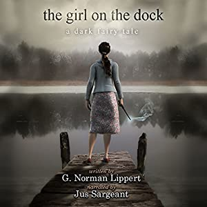 The Girl on the Dock Audiobook