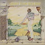 Goodbye Yellow Brick Road - Purple Vinyl