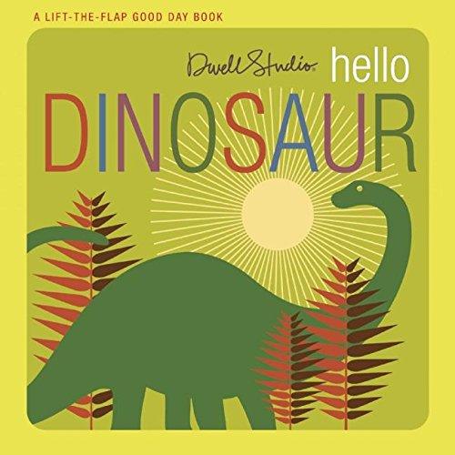 Hello, Dinosaur pdf epub