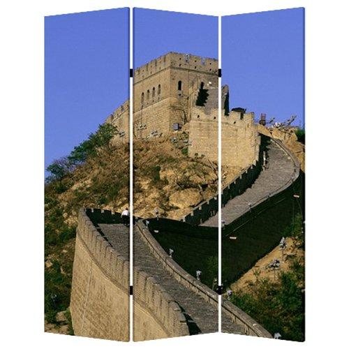 - Screen Gems China Room Divider