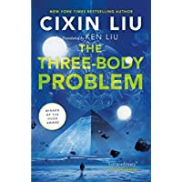 Cixin Lius The Three-Body Problem eBook Deals