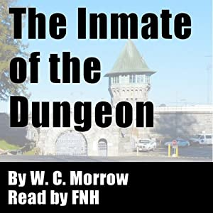 The Inmate of the Dungeon Audiobook