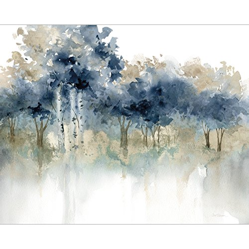 Portfolio Canvas Decor Portfolio Décor Water's Edge I by Carol Robinson Gallery Wrapped Canvas Wall Art, 16x20, 16 x 20 - Edge Portfolio