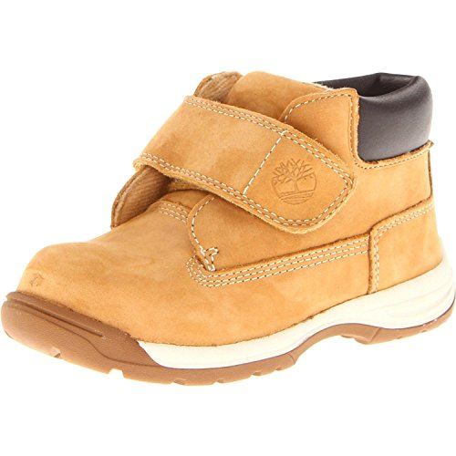 ber Tykes H&L Boot Infant/Toddler Wheat 12 M (H&l Boot)