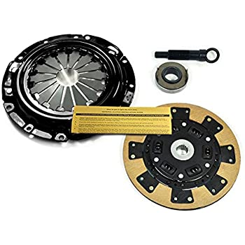 EFT XTREME KEVLAR RACE CLUTCH KIT ECLIPSE GST GSX LASER TALON TSI 2.0L TURBO 4G63