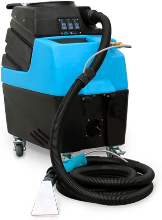 Detail King Mytee HP60 Spyder Heated Carpet Extractor