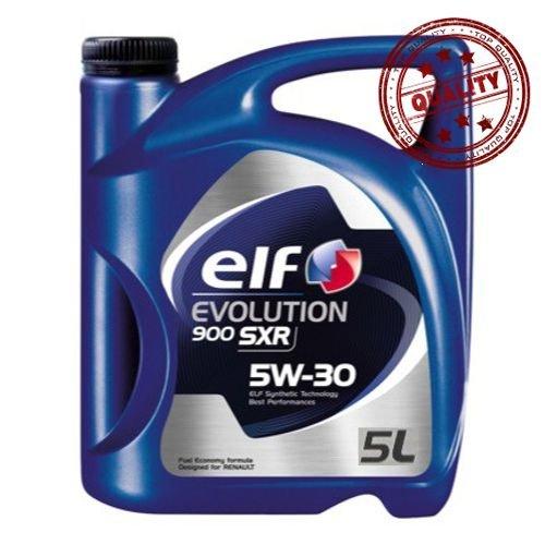 Elf - Evolution 900 sxr 5w40 5l