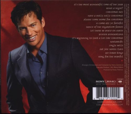 harry connick jr what a night a christmas album amazoncom music
