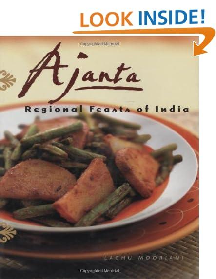 Ajanta: Regional Feasts of India