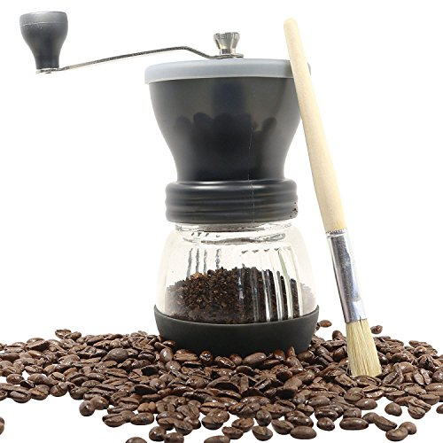 Kitchen Paradise Manual Coffee Grinder product image