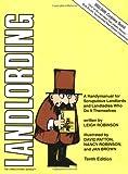 Landlording, Leigh Robinson, 0932956300