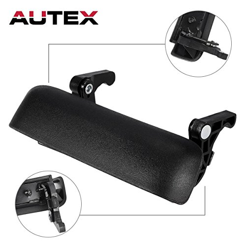 Poplock Black as well H Qcts L furthermore Ijrancfxl Sl Ac Ss likewise Ymk Qxa L moreover Iuepgvml Ac Ul Sr. on 2000 ford ranger tailgate handle replacement