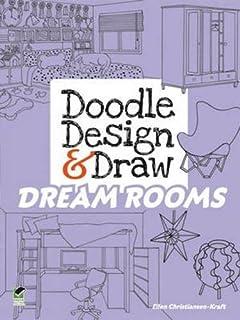 Amazoncom Fashion Angels Interior Design Sketch Portfolio Toys