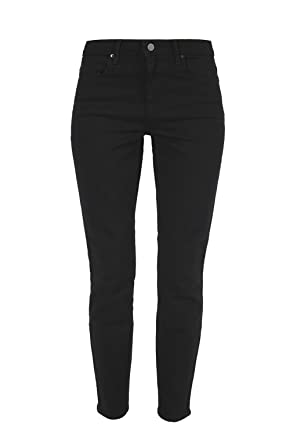 fa312400094d Image Unavailable. Image not available for. Color  Alexander Wang Women s  Tapered Leg Jeans ...