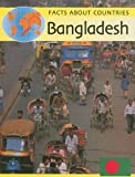 Front cover for the book Bangladesh (Facts About Countries) by Michael March