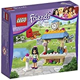 LEGO Friends - 41098 - Jeu De Construction - Le Kiosque D'emma