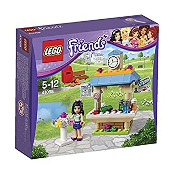 LEGO Friends Emmas Kiosk günstig kaufen 41098