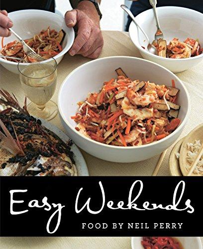 Easy Weekends (Neil Perry)