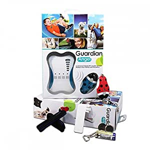 Guardian Angel 1 Kid Tracker Child finder Pet Locator Alarm Protection Security
