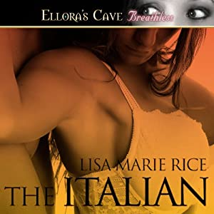 The Italian Audiobook