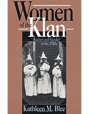 Women of the Klan: Racism and Gender in the 1920s: Racism and Gender in the 1920's