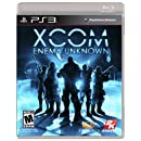 XCOM: Enemy Unknown - Playstation 3