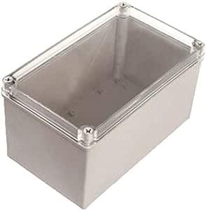 VideoPUP 1PCS Junction Box with PC Transparent Cover ...