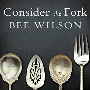 Consider the Fork Audiobook