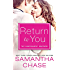 Return to You: A Feel-Good Romance for Summer Reading (Montgomery Brothers Book 4)
