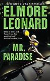 Mr. Paradise, Elmore Leonard, 0060083964