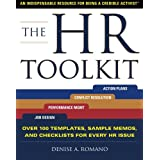 The HR Toolkit: An Indispensable Resource for Being a Credible Activist (Business Skills and Development)