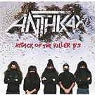Attack Of The Killer B's